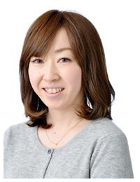 神尾 勝子